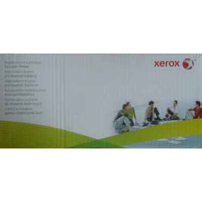 HP Q2682A Toner (For Use) Yellow XEROX 3R99636