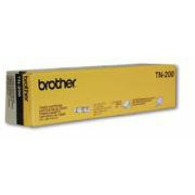 Brother TN200 toner (Eredeti)