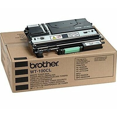 Brother WT-100CL waste toner (Eredeti)