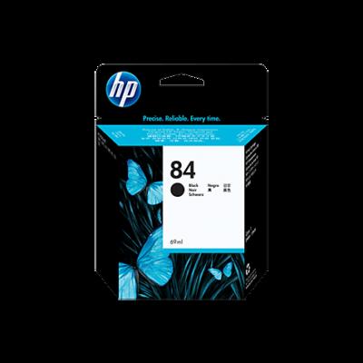 HP C5016A Patron Bk No.84 (Eredeti)