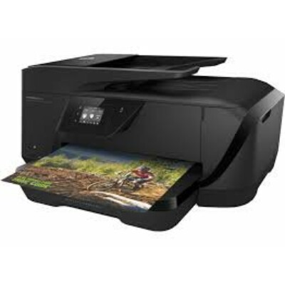HP OfficeJet 7510WF  A3 MFP