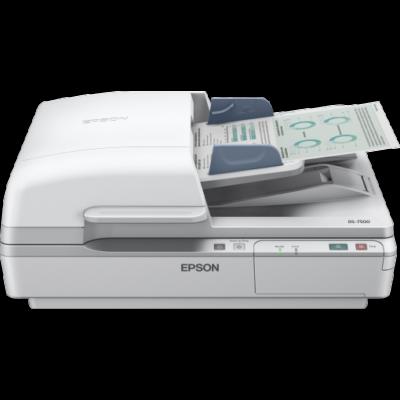Epson WorkForce DS-6500