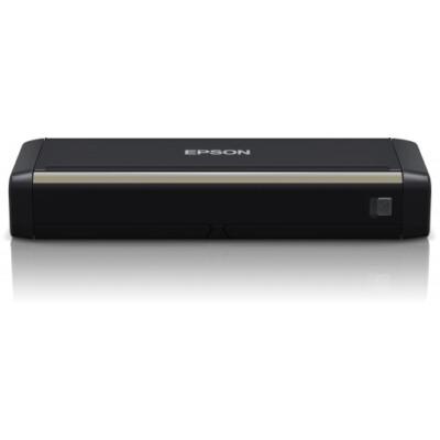 WorkForce DS-310 mobilszkenner 5 év gyári gar