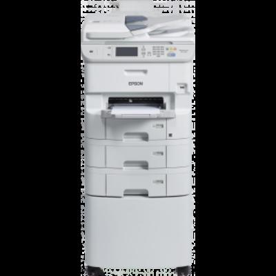 WorkForce Pro WF-6590D2TWFC