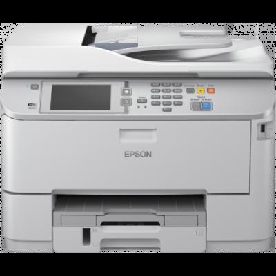Epson WorkForce Pro WF-M5690DWF