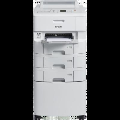 WorkForce Pro WF-6090D2TWC