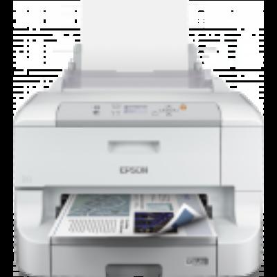 WorkForce Pro WF-8090DW