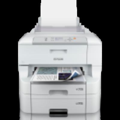 WorkForce Pro WF-8090 DTW