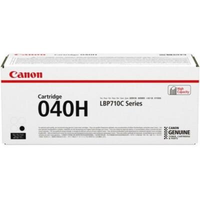 Canon CRG040H Toner Black /eredeti/ LBP710/712 12.500 oldal