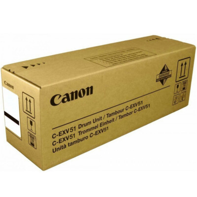 Canon C-EXV 51 Drum unit (Eredeti)