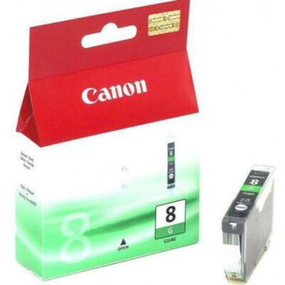 Canon CLI8 Patron Green