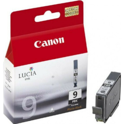 Canon PGI9 Patron Black Photo