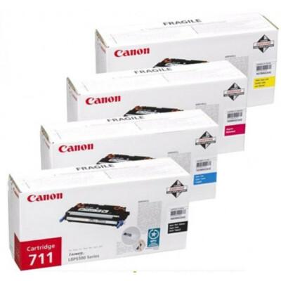 Canon CRG711 Toner Black * 6k