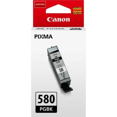 Canon PGI580 Patron PGBlack /EREDETI/