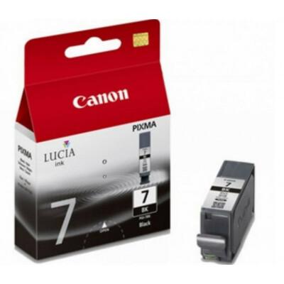 Canon PGI7 Patron Black