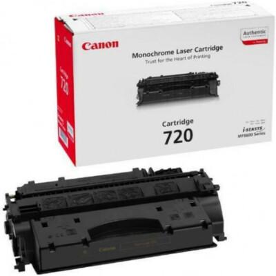 Canon CRG720 Toner Black MF6680
