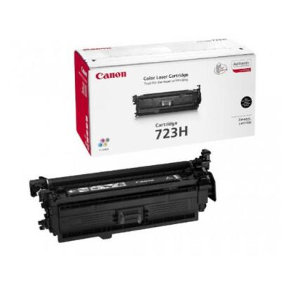 Canon CRG723H Toner Black HIGH