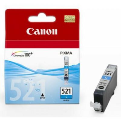 Canon CLI521 Patron Cyan