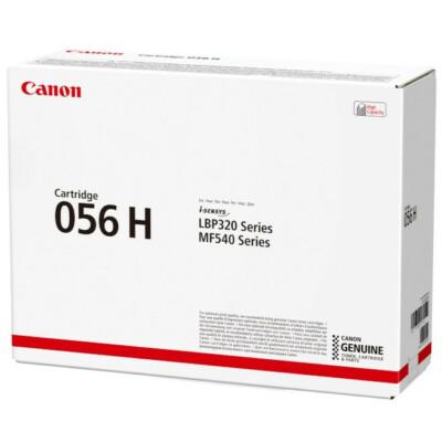 Canon CRG056H Toner /EREDETI/ 21K