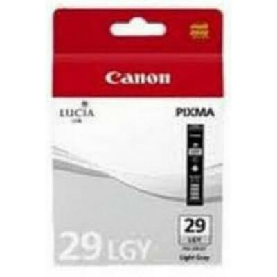 Canon PGI29 Patron Gry Light Pro1