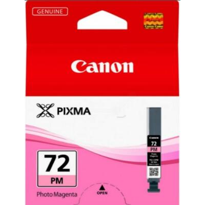 Canon PGI72 Patron Magenta Pro 10
