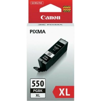 Canon PGI550XL Patron PG Black
