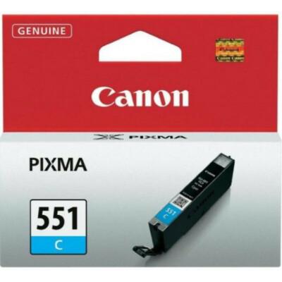 Canon CLI551 Patron Cyan
