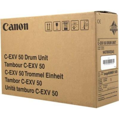 Canon C-EXV 50 Drum unit (Eredeti)