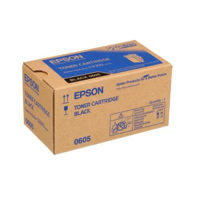 Epson C9300 Toner Black 6,5K (Eredeti)