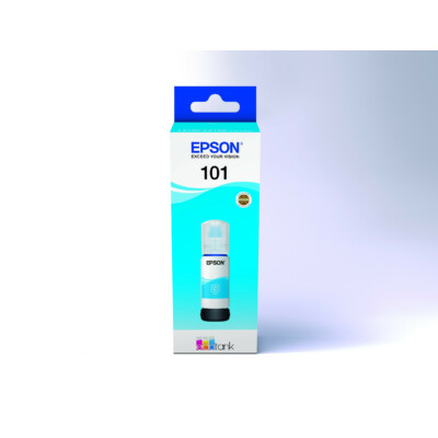 Epson T03V2 Tinta Cyan 70ml (Eredeti)