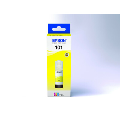 Epson T03V4 Tinta Yellow 70ml (Eredeti)