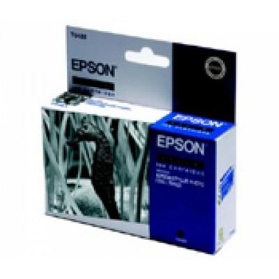 Epson T0481 Patron Black 13ml (Eredeti)