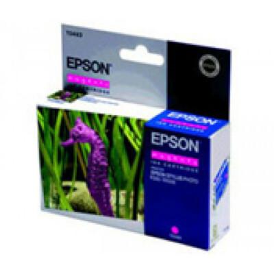 Epson T0483 Patron Magenta 13ml (Eredeti)