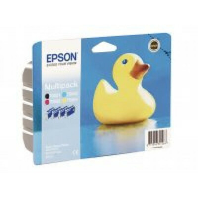 Epson T0556 Patron Multipack (Eredeti)
