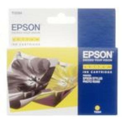 Epson T0594 Patron Yellow 13ml (Eredeti)