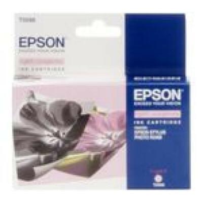Epson T0596 Patron Light Magenta 13ml (Eredeti)