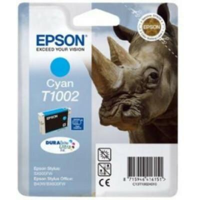 Epson T1002 Patron Cyan 11,1ml (Eredeti)