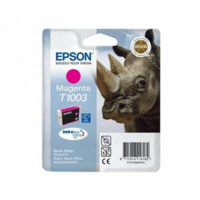 Epson T1003 Patron Magenta 11,1ml (Eredeti)