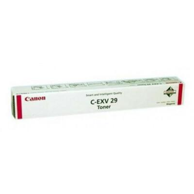 Canon C-EXV 29 Magenta Toner (Eredeti)