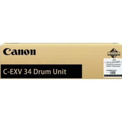 Canon C-EXV 34 Drum Black (Eredeti)