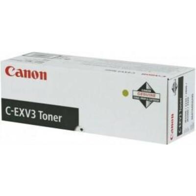 Canon C-EXV 3 toner (Eredeti)