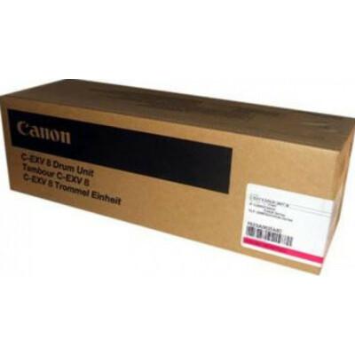 Canon C-EXV 8 Drum Magenta (Eredeti)