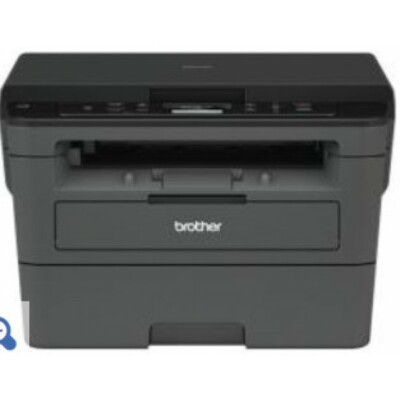 Brother DCPL2512D MFP