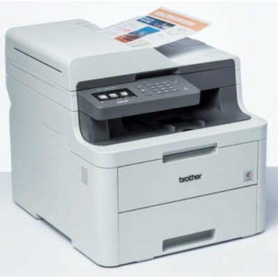 Brother DCPL3550CDW  MFP