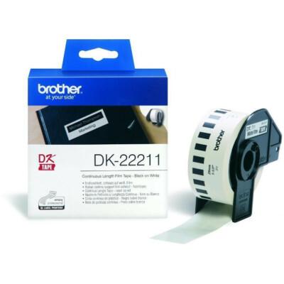 Brother DK22211 filmszalag (Eredeti)