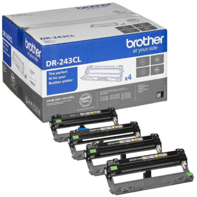 Brother DR243CL drum (Eredeti)