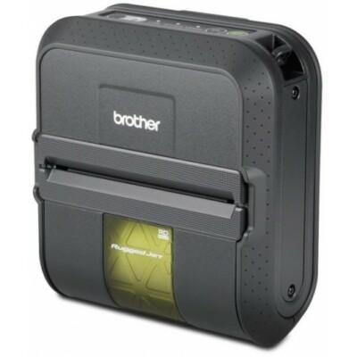 Brother RJ4040 mobil nyomtató