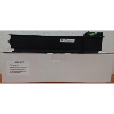 SHARP AR020T Cartridge  ECOPIXEL (For use)