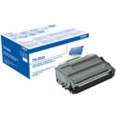 Brother TN3520 toner (Eredeti)