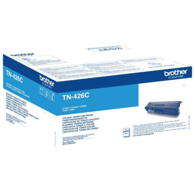 Brother TN426C toner (Eredeti)